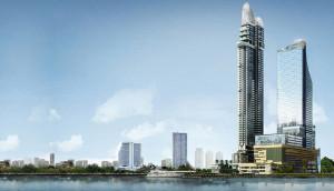 Canapaya Residences Condominium