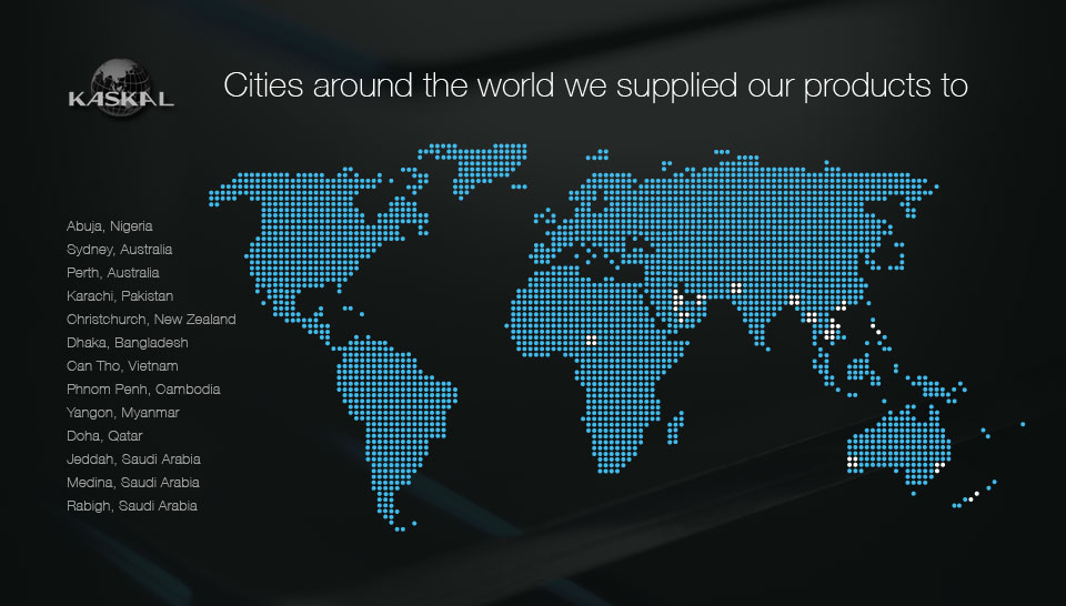 service-cities-map