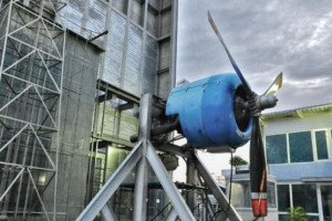 Aircraft Engine and Propeller