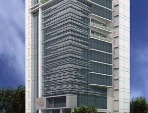 Nassa Tower